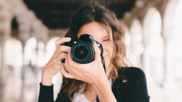 Finding Your Photographic Style with Julia Kelleher