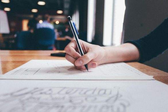 How to Score Your First Freelance Writing Client