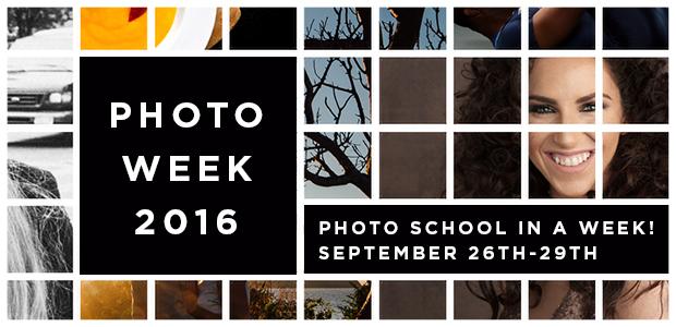 Photo Week 2016