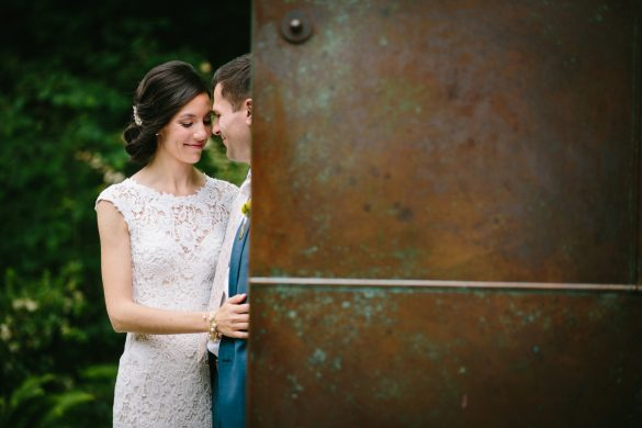 What Wedding Photographers Look For In A Second Shooter