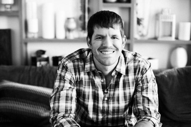 Brandon Stanton of Humans of New York at Photo Week
