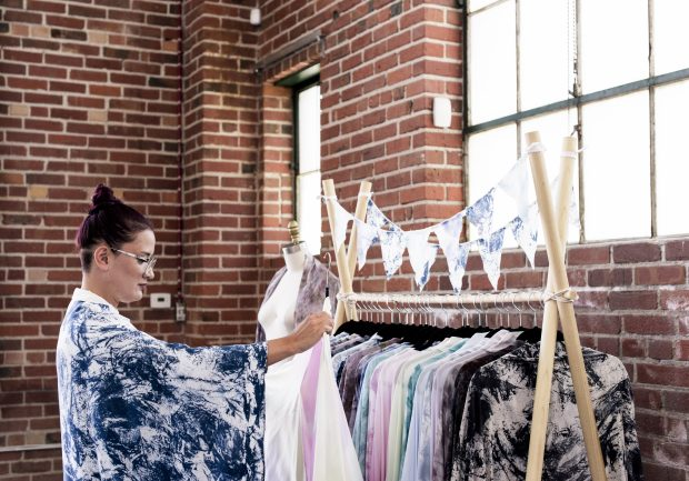 Learn 6 ways to increase sales at your next craft show with these craft show tips. Photo: Rian Robinson of Tuesday Shop