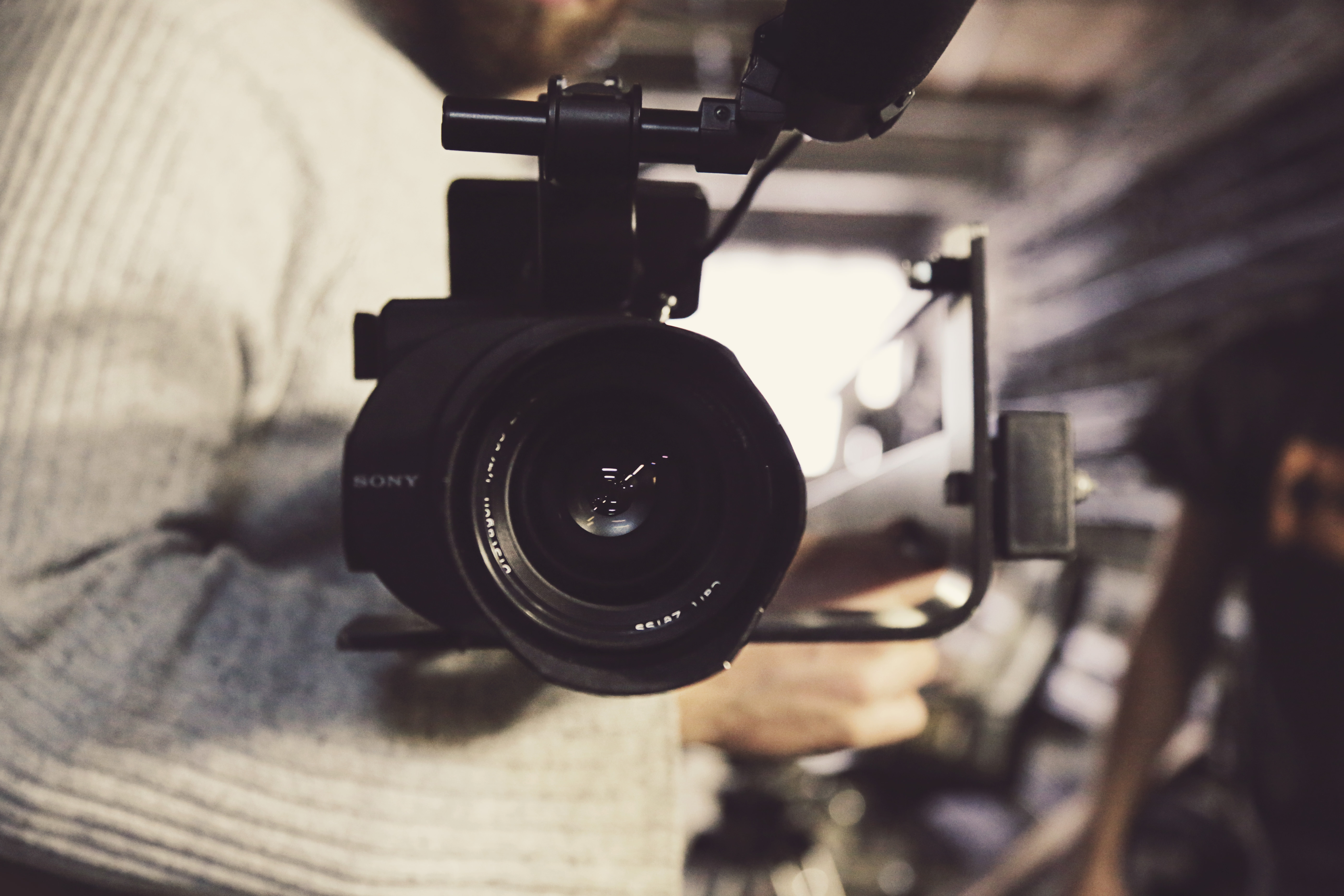 Learning Videography with CreativeLive Courses