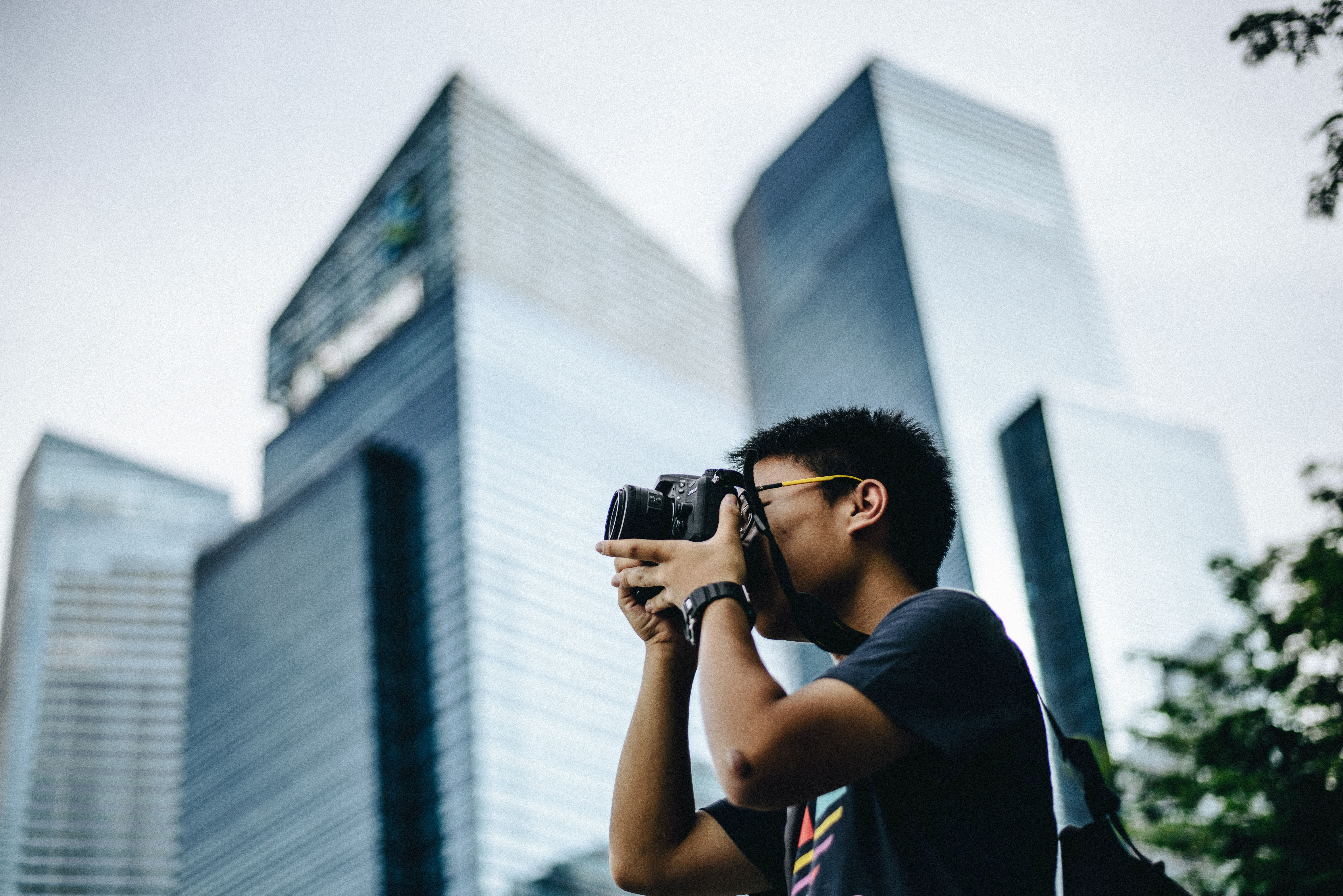 Learn How to Become a Photographer with CreativeLive Classes
