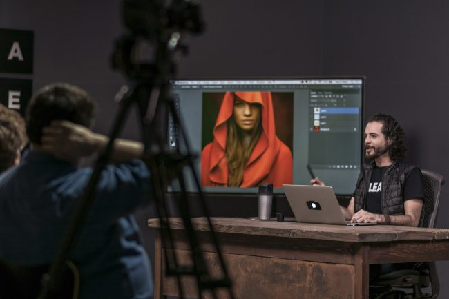 CreativeLive's Best Online Photoshop Classes