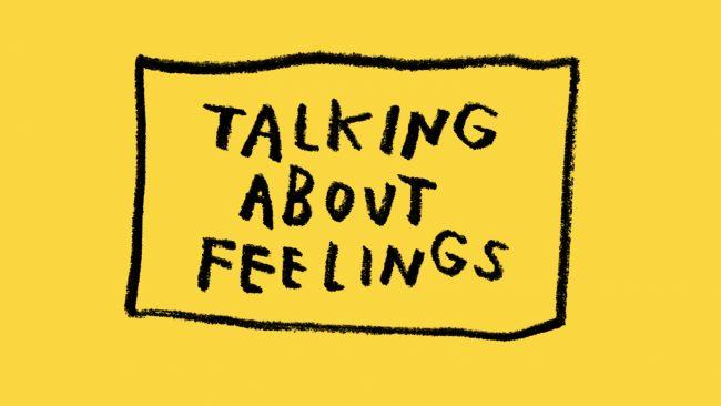 TalkAboutFeelings