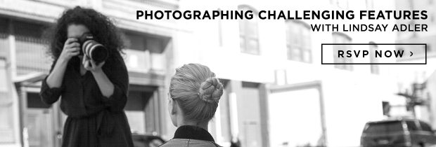 030717_Photo_LindsayAdler_Photographing Challenging Features_Editorial_BlogAd_RSVP_1450x420