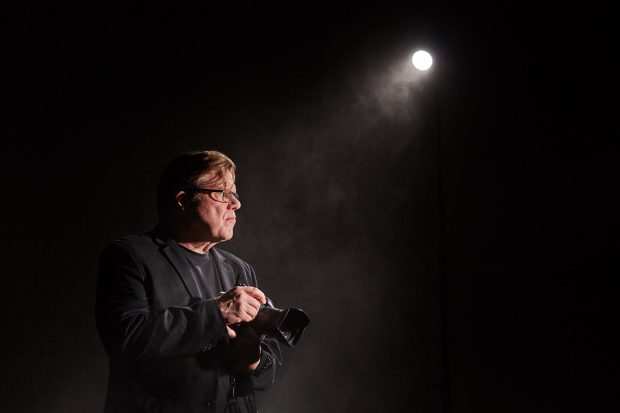 Joe McNally Lighting, Logistics, and Strategies for a Life in Photography
