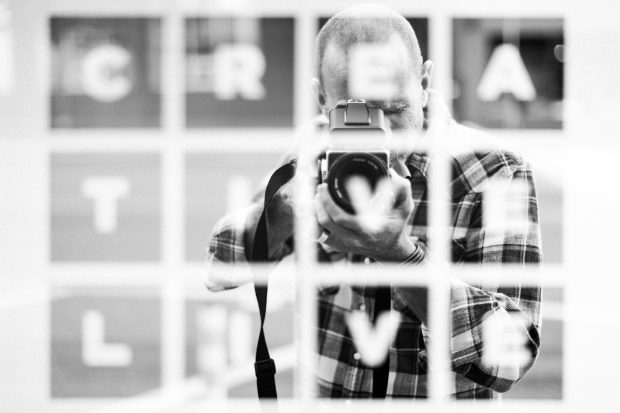 Chris Orwig Capturing Authentic Portraits