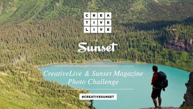 #creativesunset