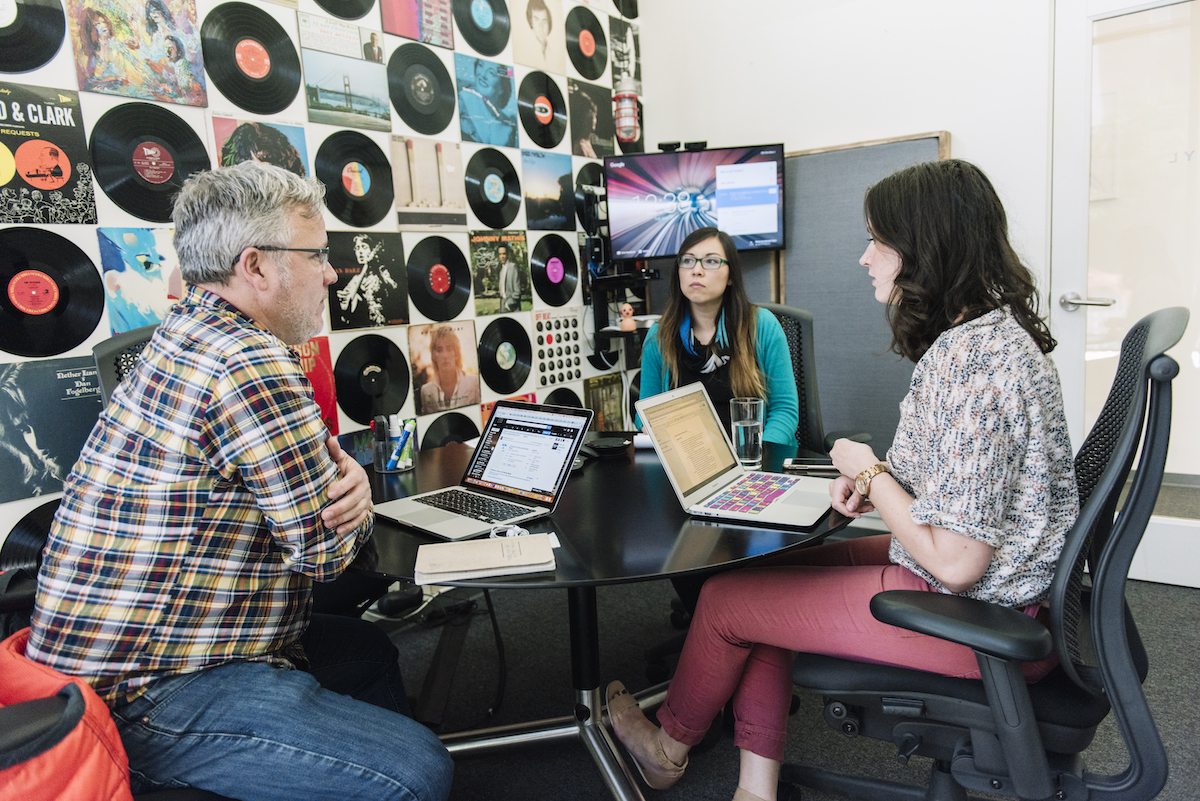 Prepare for your next big interview with these tips from CreativeLive.