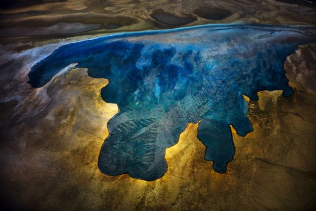 fine art aerial photography
