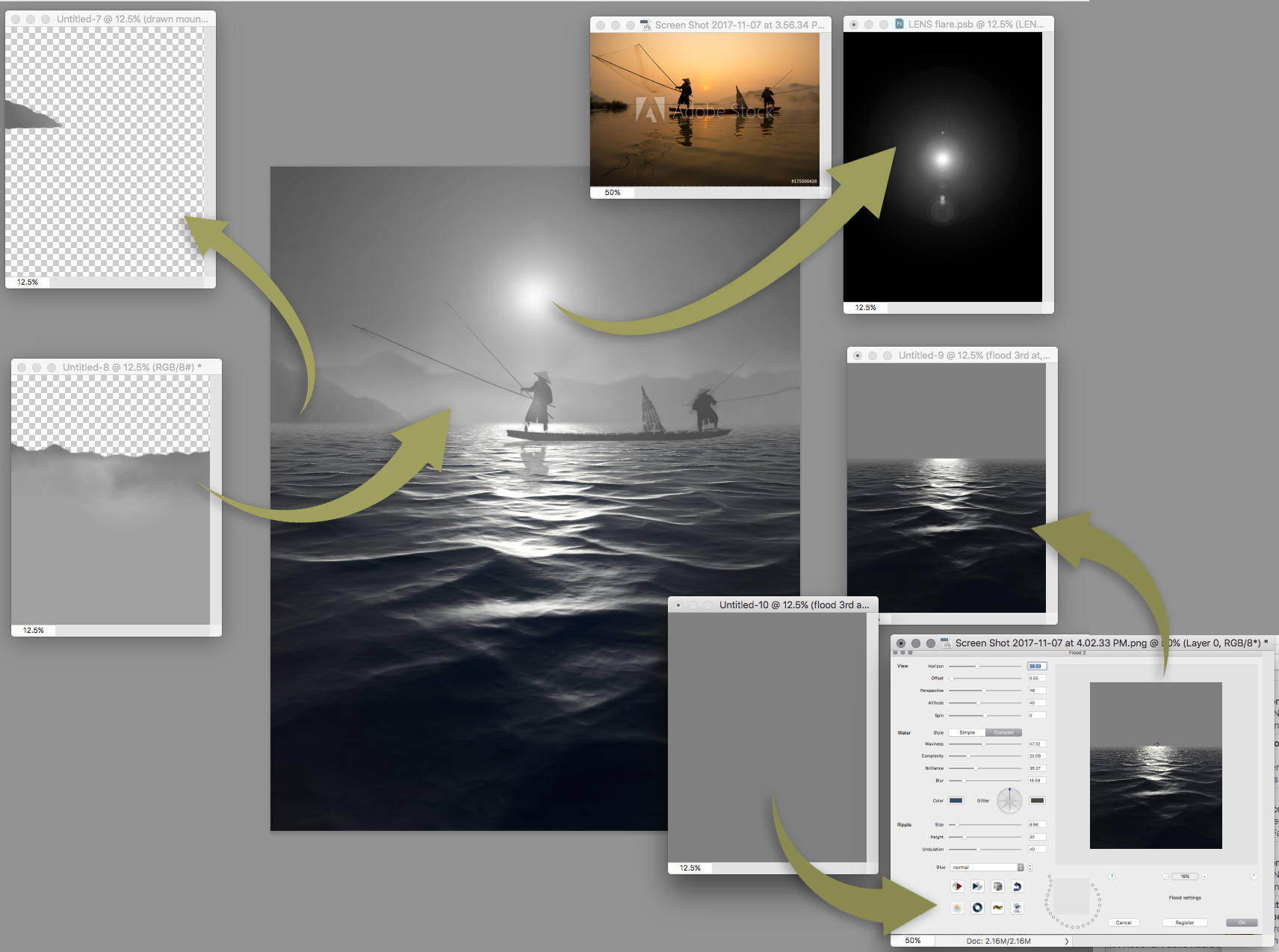 Mastering Photoshop gives you full creative control over your imagery. On the CreativeLive blog Lisa Carney shares essential tips for improving your Photoshop workflow.