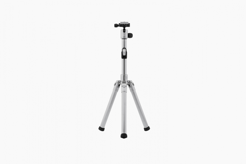 A lightweight tripod is an ideal gift for the travel photographer in your life.