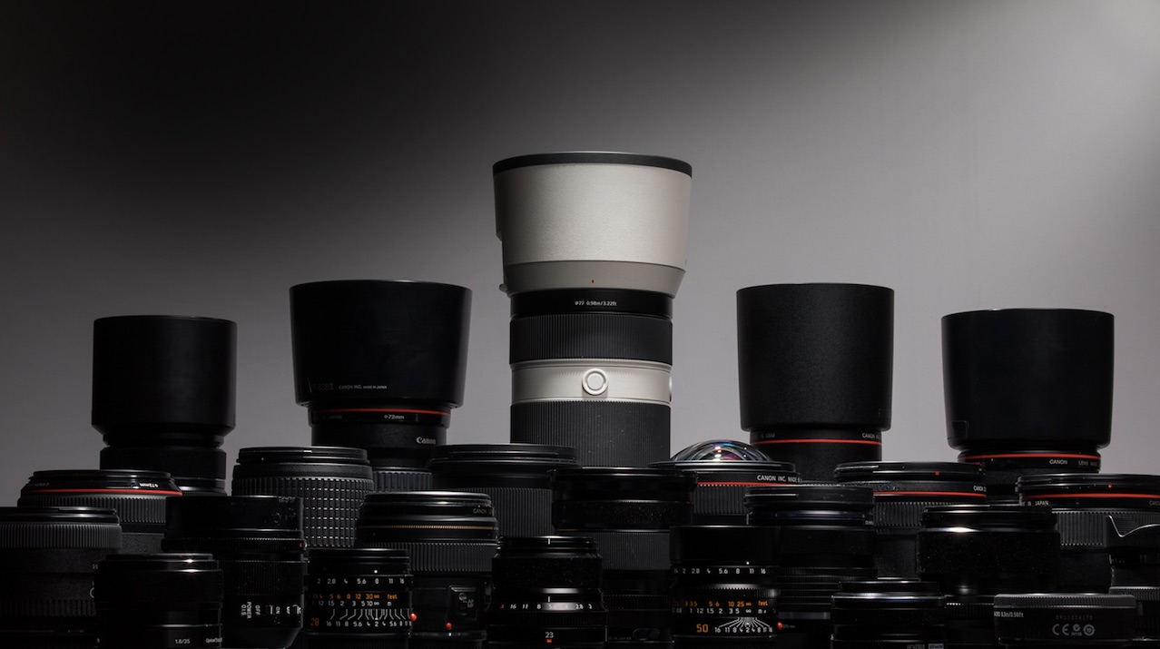 What Lens Should You Buy?
