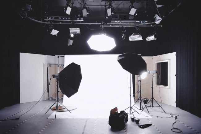 best lighting for photography