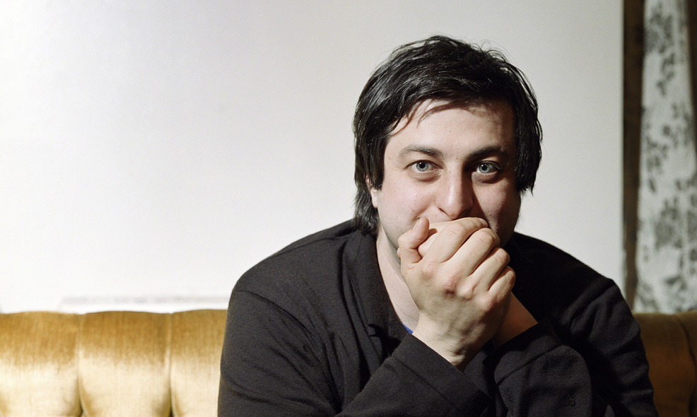 Eugene Mirman. Source: http://www.eugenemirman.com/press-images/
