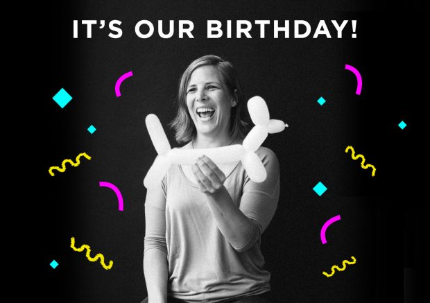 CreativeLive Turns 8!