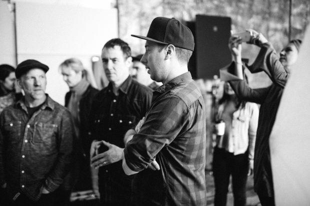 John Keatley Studio Tour