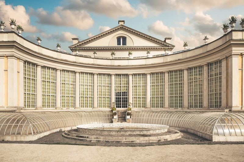 8 Architecture Photography Tips to Master
