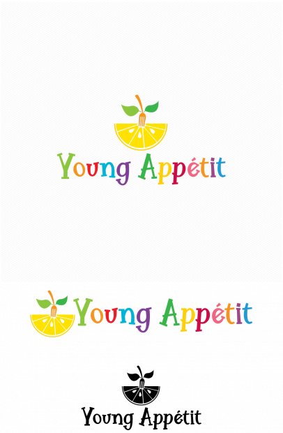 Young Appetit logo