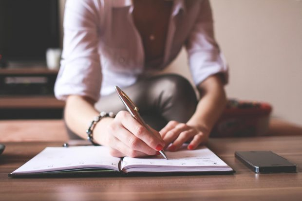 Best Writing Apps to Improve Your Writing Process