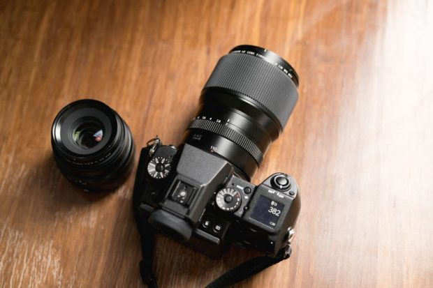Good cameras for photography 2018